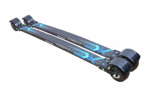 ROLLER skigo classic xc carbon hard NIS