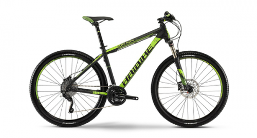 Bicicleta HAIBIKE EDITION 7.50