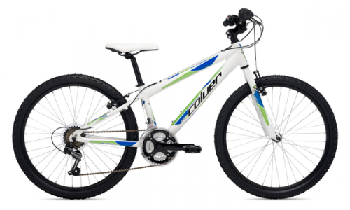 "Bicicleta COLUER B-BOY 240 24"""