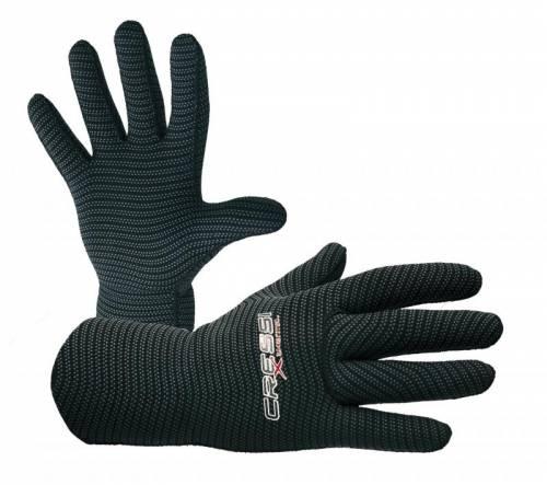 Cressi gloves