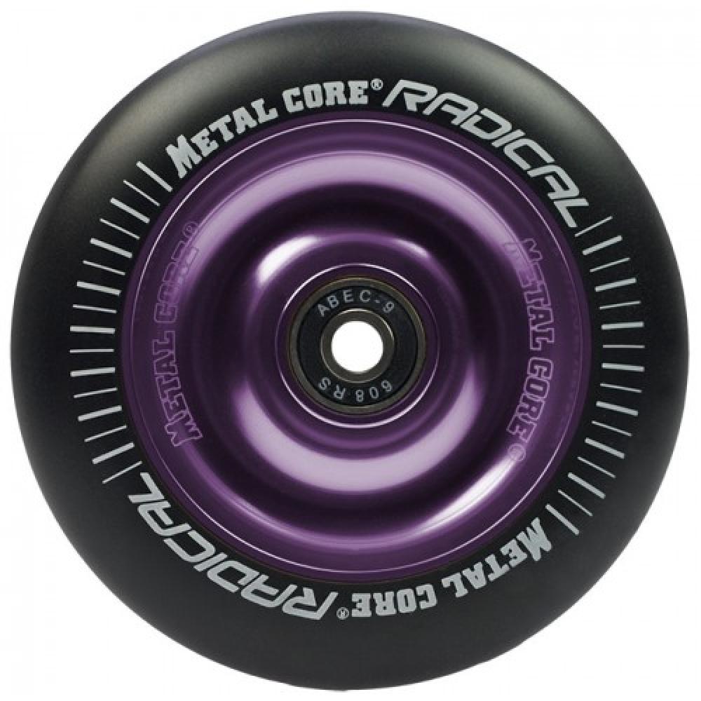 Metal Core Radical