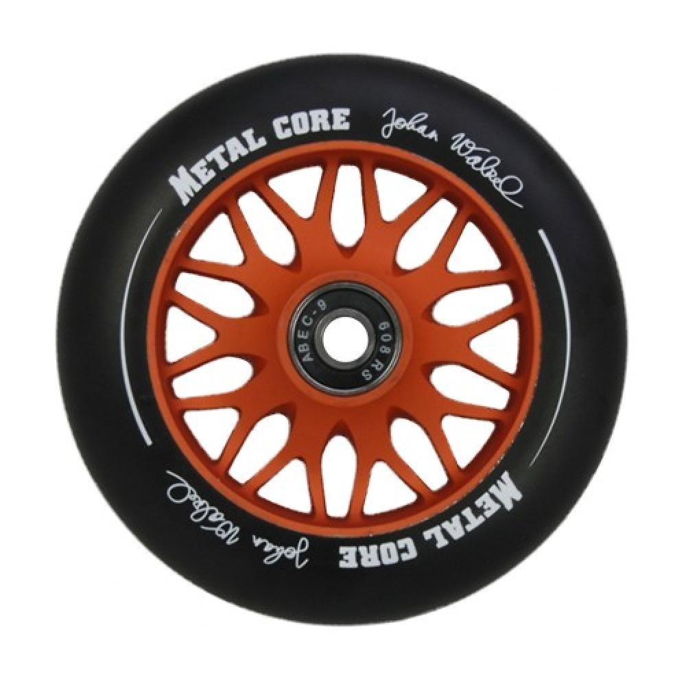 Metal Core Johan Walzel