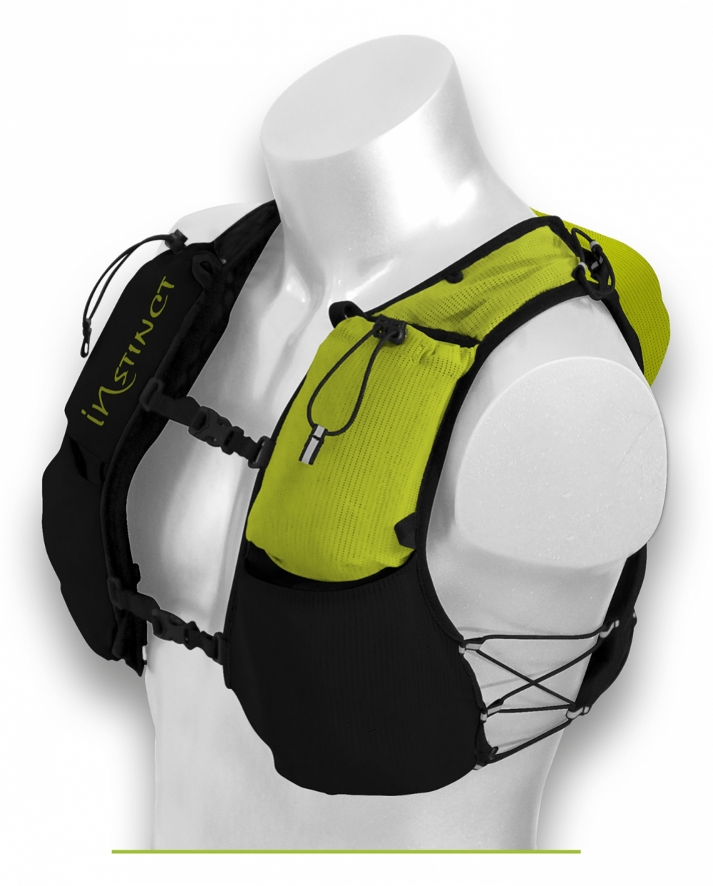 EVOLUTION TRAIL VEST