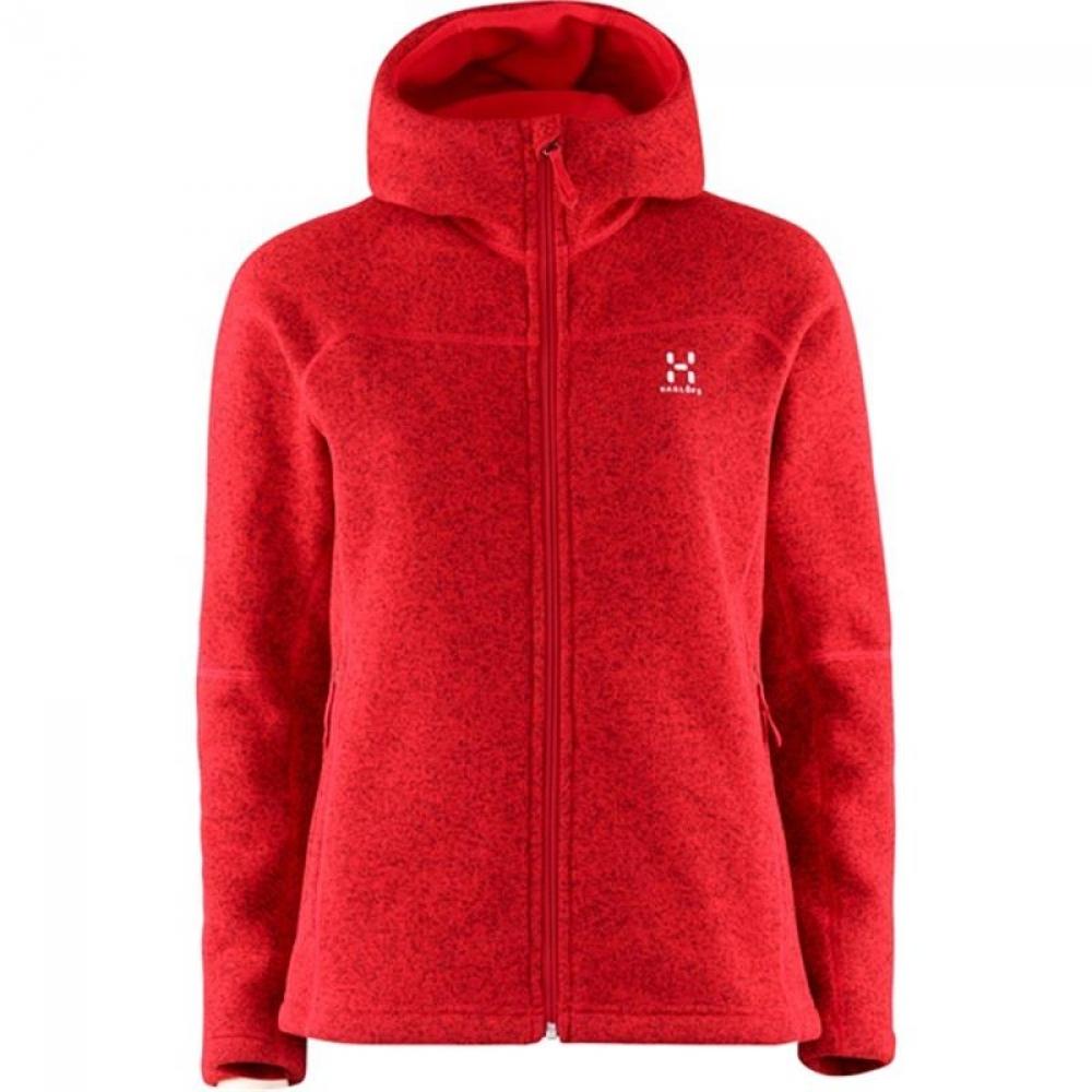 HAGLÖFS chaqueta Swook Hood para mujer 4101