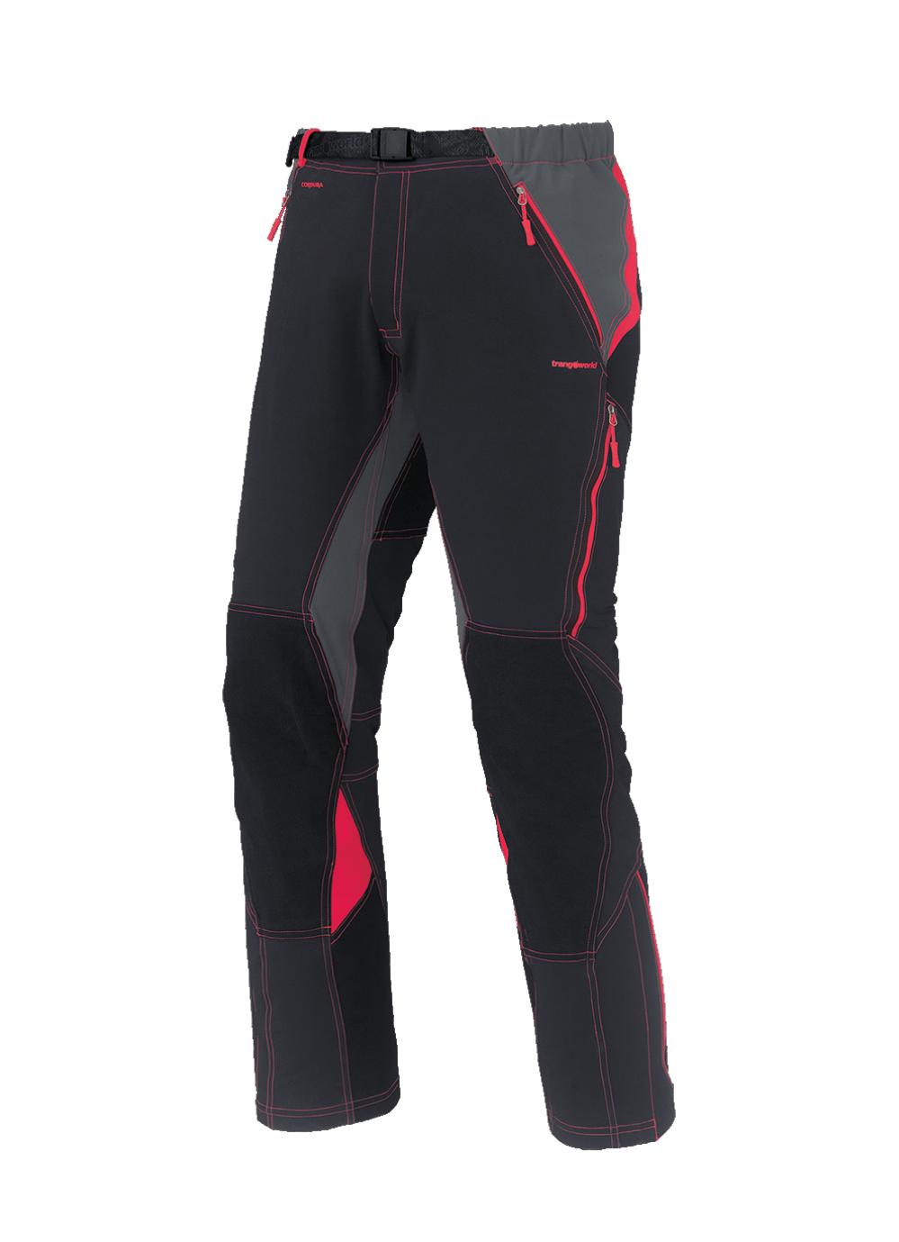 TRANGOWORLD pantalón Hokka para hombre 4213